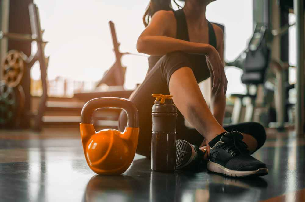 Personal Training With Jo-Anne Munt