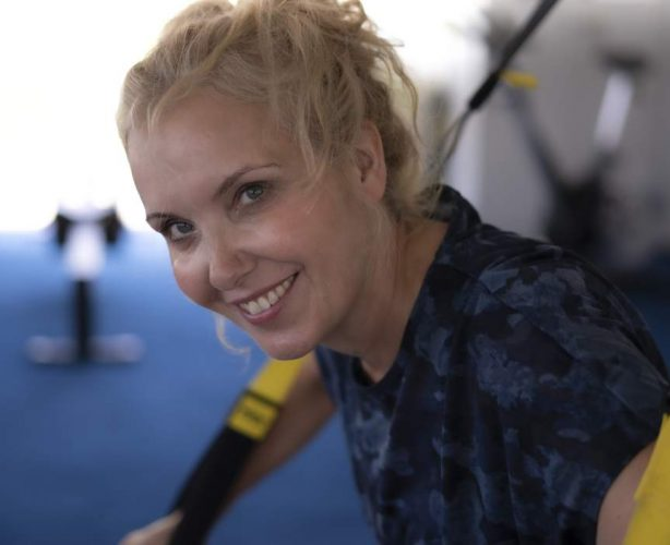 Jo-Anne Munt Personal Trainer